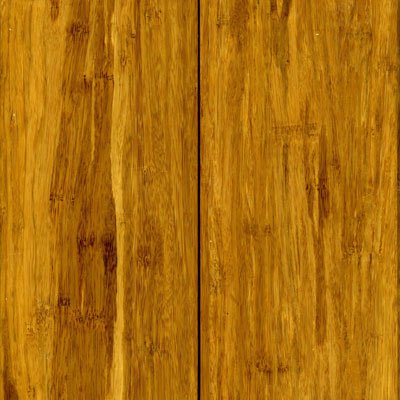 Wellmade Performance Flooring Solid Strand Woven Bamboo Carbonized Hand-Scraped Strand Bamboo Flooring