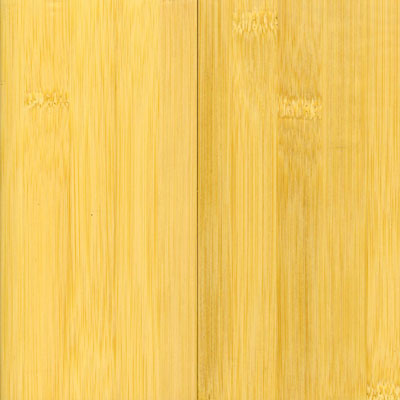 Wellmade Performance Flooring Solid Traditional Bamboo Natural Horizontal Bamboo Flooring