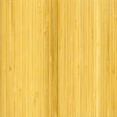 Wellmade Performance Flooring Solid Traditional Bamboo Natural Vertical Bamboo Flooring