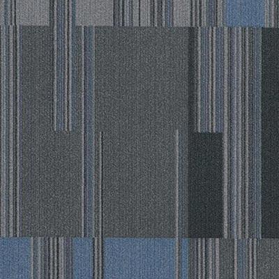 Forbo Flotex Cirrus 20 x 20 Eclipse Carpet Tiles