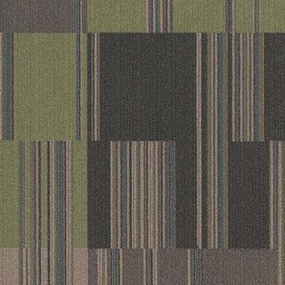 Forbo Flotex Cirrus 20 x 20 Fossil Carpet Tiles