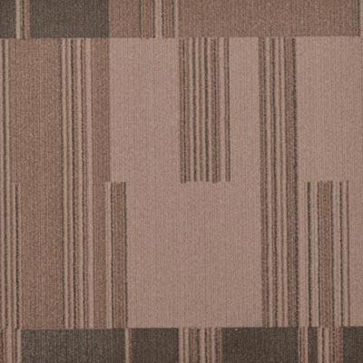 Forbo Flotex Cirrus 20 x 20 Mocha Carpet Tiles