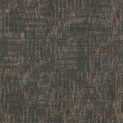 Mannington Carmel Gunmetal Carpet Tiles