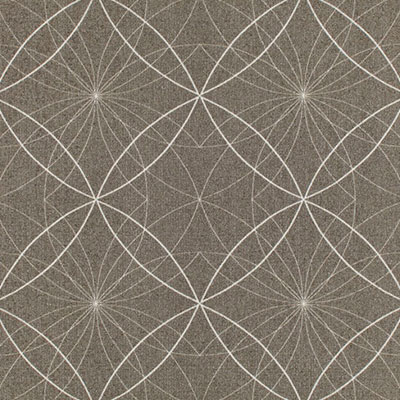 Milliken Fretwork Americas Kaleidoscope Modular 40 x 40 Scroll (Sample) Carpet Tiles