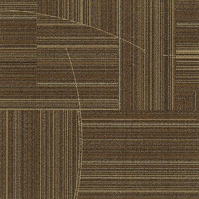 Milliken Remix 2.0 Backbeat Modular 40 x 40 A Side (Sample) Carpet Tiles