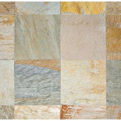 ASC Slate Serengeti Sands Slate 12 x 24 Golden Migration (Quartzite) Tile & Stone