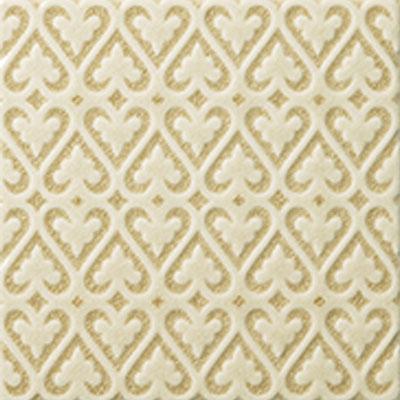 Adex USA Ocean Persian Deco 6 x 6 Sand Dollar (Sample) Tile & Stone