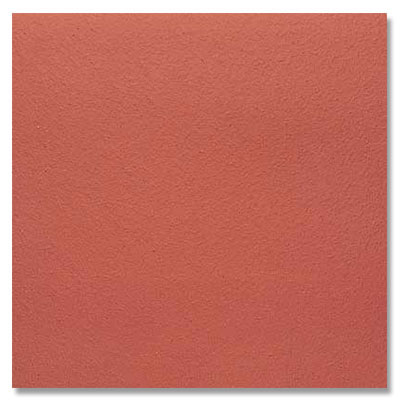 Alfagres Quarry Smooth 6 x 6 Spanish Red Tile & Stone