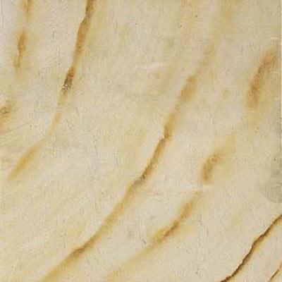 Alfagres Tumbled Marble 12 x 12 Gold Lime Stone Tile & Stone