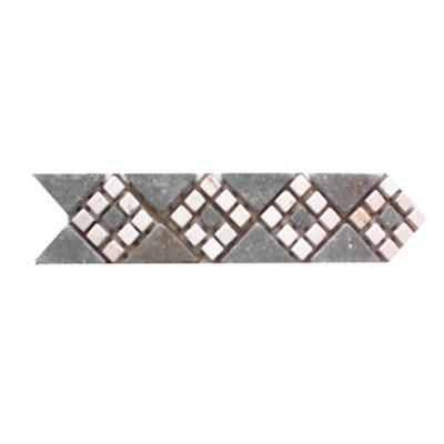 Alfagres Tumbled Marble Dorado Series Bot Dorado PC963 Tile & Stone
