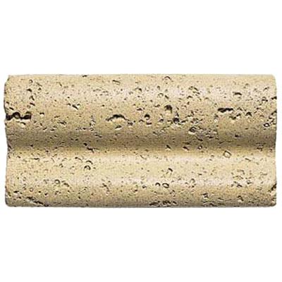Alfagres Tumbled Marble Trims Gold Stone Tile & Stone