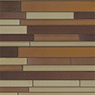 American Florim Gems Mosaic Tigers Eye Tile & Stone