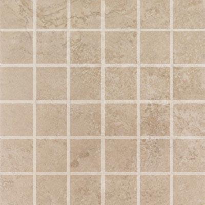 American Florim Wish Mosaic Gold Tile & Stone