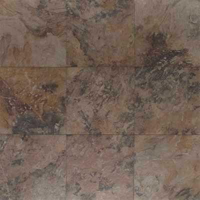 American Olean Amber Valley 20 x 20 Derby Brown Tile & Stone