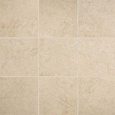 American Olean Avante 13 x 20 Floor Bianco Tile & Stone