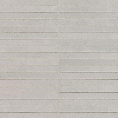 American Olean Avenue One 1/2 x 6 Mosaic Municipal Grey Tile & Stone