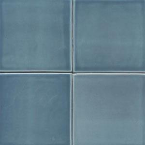 American Olean Cache 3 x 6 Gloss Smoky Sky Tile & Stone