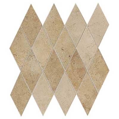 American Olean Costa Rei Harlequin Oro Miele Tile & Stone