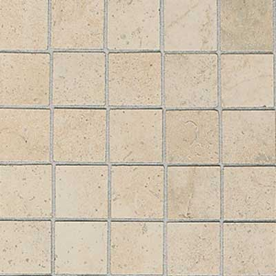American Olean Costa Rei Mosaic 2 x 2 Sabbia Dorato Tile & Stone