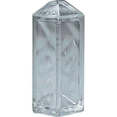 American Olean Glass Blocks - Decora Tridon Decora 45deg Block Tile & Stone