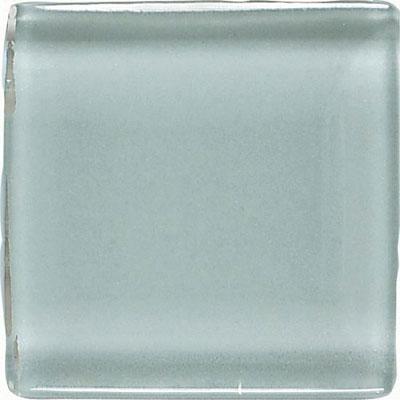American Olean Legacy Glass 4 x 4 Moonlight Tile & Stone