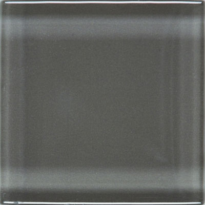 American Olean Legacy Glass 4 x 4 Orchid Tile & Stone