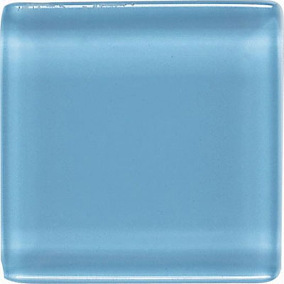 American Olean Legacy Glass 4 x 4 Powder Tile & Stone
