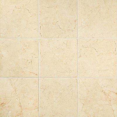 American Olean Mirasol 24 x 24 Floor Cream Laila Tile & Stone