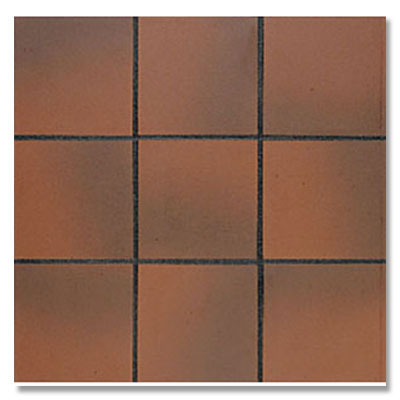 American Olean Quarry Tile Abrasive 4 x 8 Ember Flash Tile & Stone
