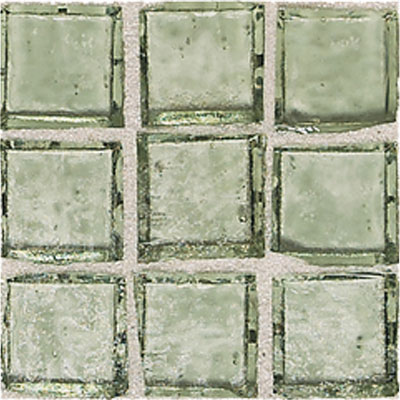 American Olean Solare Glass Mosaics Brook Tile & Stone