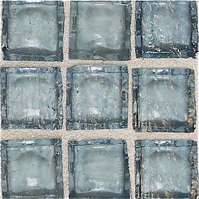 American Olean Solare Glass Mosaics Dusk Tile & Stone