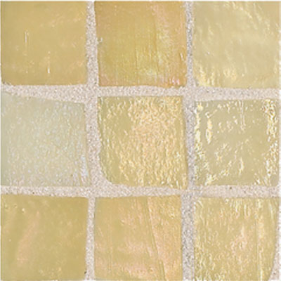 American Olean Solare Glass Mosaics Sand Tile & Stone