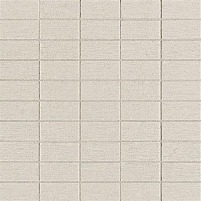 American Olean St Germain 2 x 1 Mosaic Blanc Tile & Stone