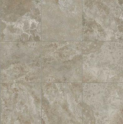 American Olean Stone Claire 20 x 20 Floor Ashen Tile & Stone