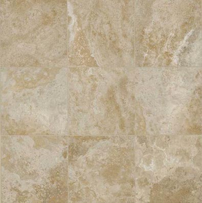 American Olean Stone Claire 20 x 20 Floor Bluff Tile & Stone