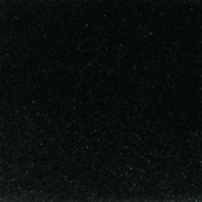 American Olean Stone Source Granite 12 x 12 Absolute Black Flamed Tile & Stone