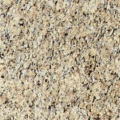 American Olean Stone Source Granite 12 x 12 Giallo Ornamental Tile & Stone