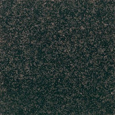 American Olean Stone Source Granite 12 x 12 Impala Black Tile & Stone