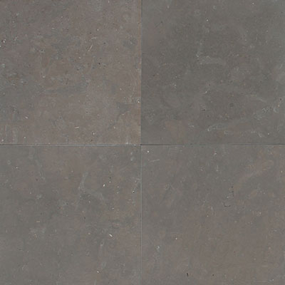 American Olean Stone Source Limestone 18 x 18 Lagos Blue Tile & Stone