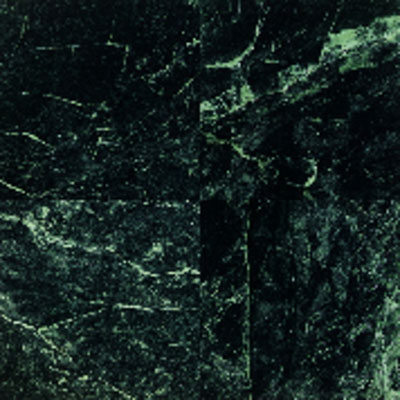 American Olean Stone Source Marble and Onyx 12 x 12 Empress Green Polished Tile & Stone