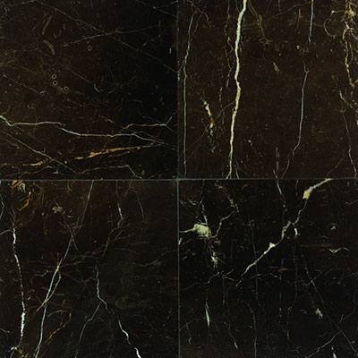 American Olean Stone Source Marble and Onyx 12 x 12 St Laurent Oriental Polished Tile & Stone