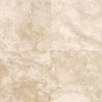 American Olean Stone Source Travertine 12 x 12 Torreon Tumbled Tile & Stone