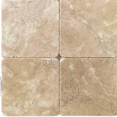 American Olean Tumbled Stone 18 x 18 Azteca Tile & Stone