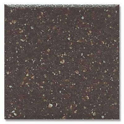 American Olean Unglazed Porcelain Hexagon Mosaics 1 x 1 French Roast Speckled (3) Tile & Stone