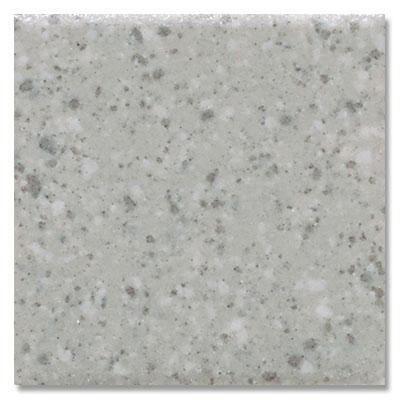 American Olean Unglazed Porcelain Hexagon Mosaics 2 x 2 Light Smoke Speckled (1) Tile & Stone