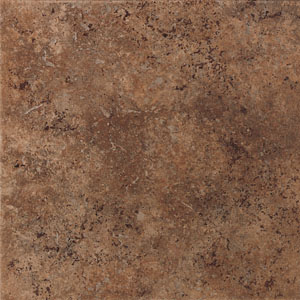 American Olean Vallano 12 x 12 Dark Chocolate Tile & Stone