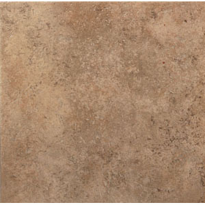 American Olean Vallano 12 x 12 Milk Chocolate Tile & Stone