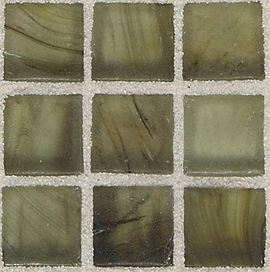 American Olean Visionaire Straight Joint Frosted Summer Storm Tile & Stone