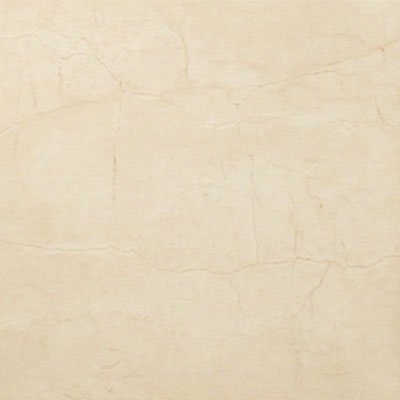 Atlas Concorde Style 24 x 24 Lappato Semi Polished Crema Marfil (Sample) Tile & Stone
