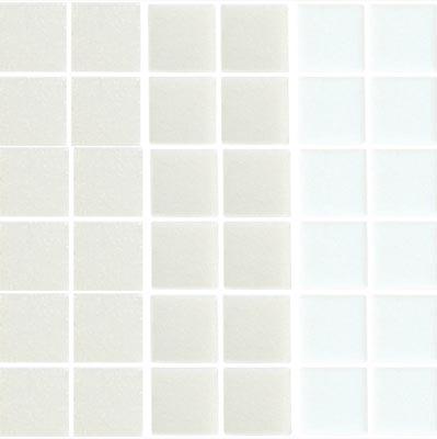 Bisazza Mosaico Custom VetriColor 12 x 12 TriColor Custom Blend Tile & Stone